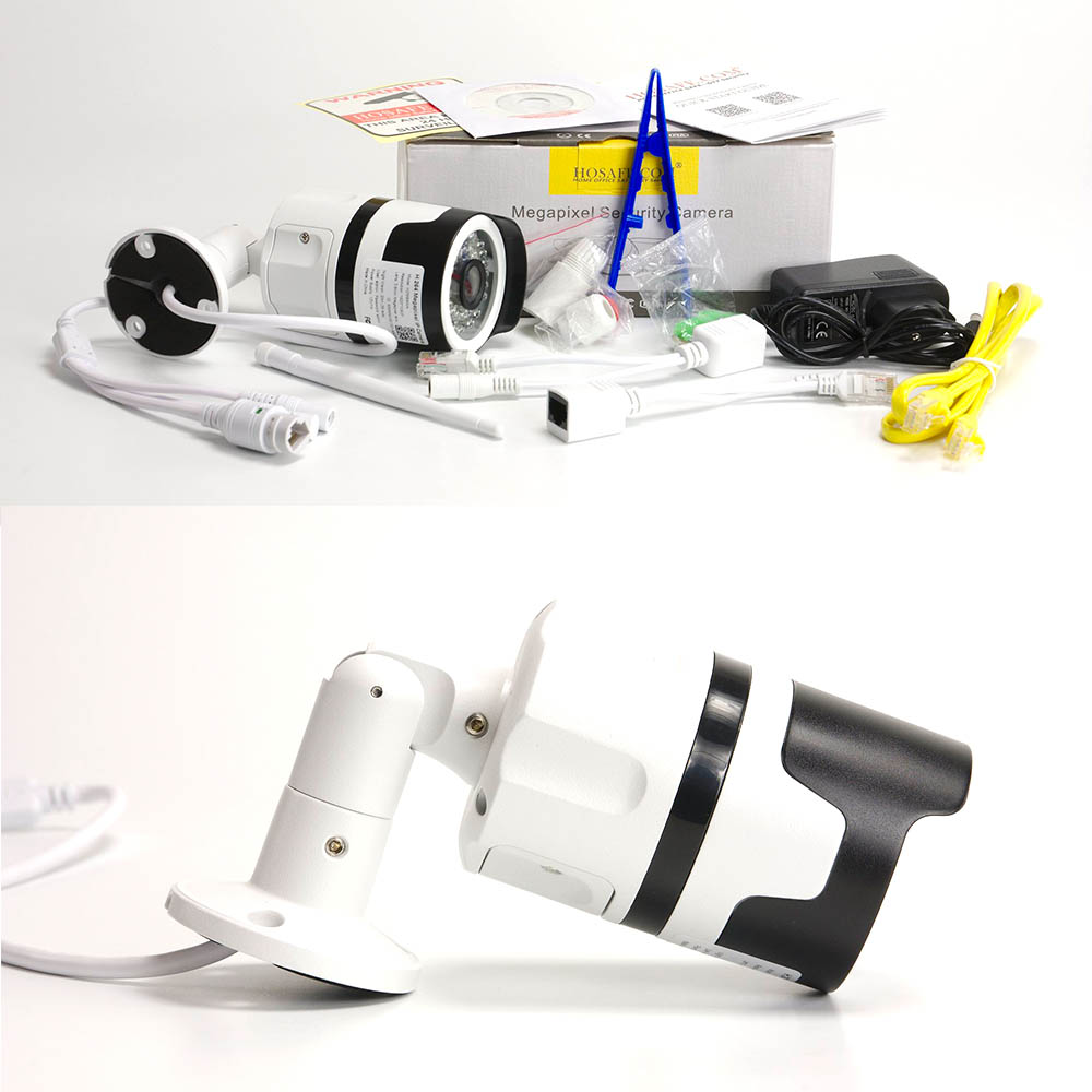hosafe h2mb4wa im test 1080p berwachungskamera mit wlan. Black Bedroom Furniture Sets. Home Design Ideas