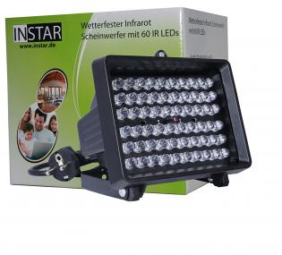INSTAR LED Scheinwerfer