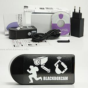 BlackBoxCam Rotate Mini