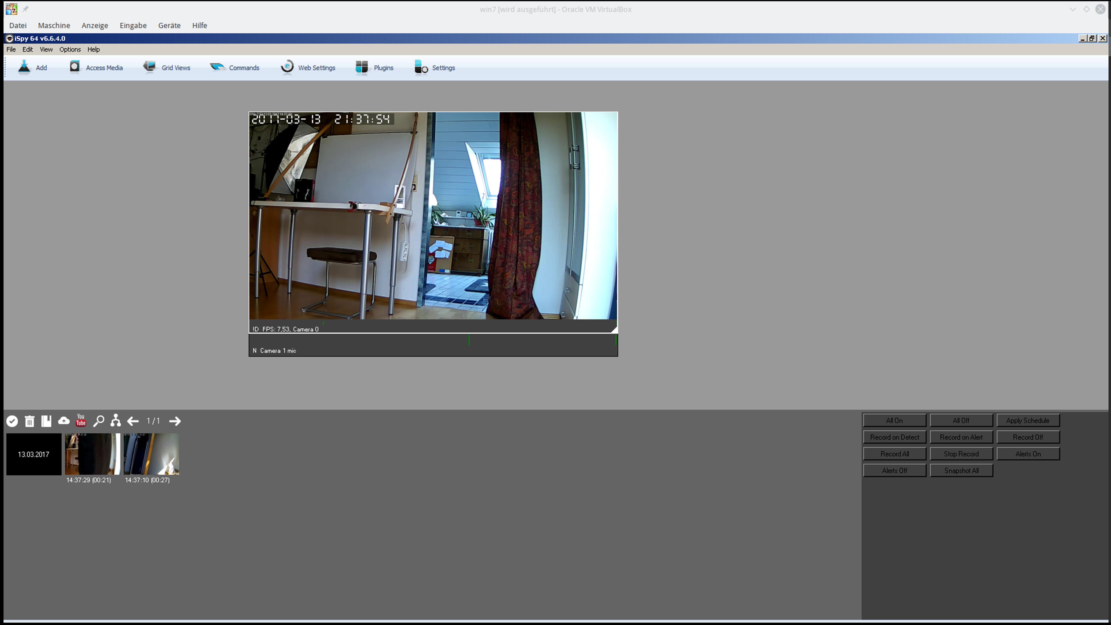 was ist onvif bei ip kameras und netzwerkkameras wlan kamera. Black Bedroom Furniture Sets. Home Design Ideas